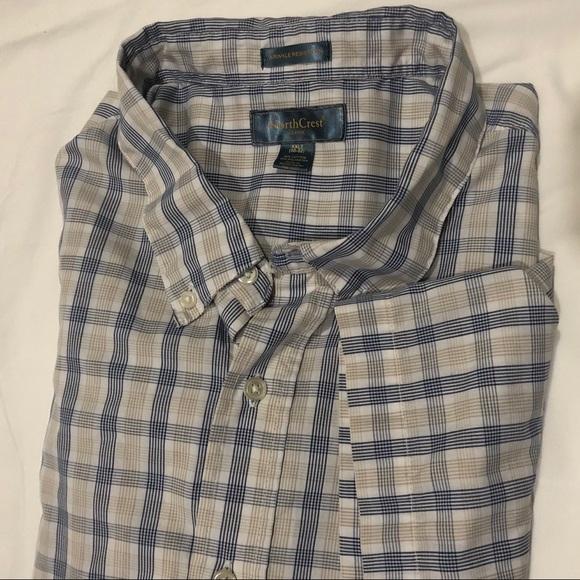 Northcrest Other - North Crest Men's Shirt XXLT